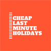 Cheap Last Minute Holidays Logo